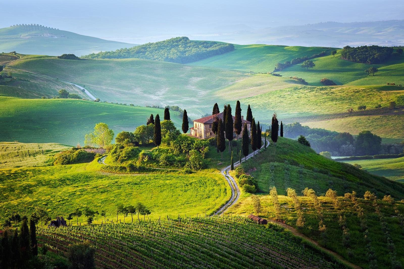 Tuscany Italy Pictures Tuscany Italy 00