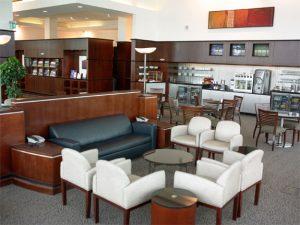 Paid Lounge