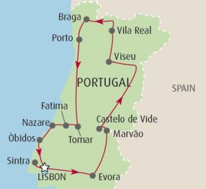 portugal-self-drive-hot-map