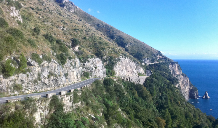 Best Roads For Driving In Italy Positano Discover Travel Christchurch